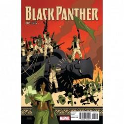 BLACK PANTHER -9 RIVERA...