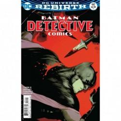 DETECTIVE COMICS -947 VAR ED