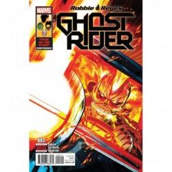 GHOST RIDER -2