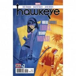 HAWKEYE -2