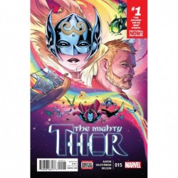 MIGHTY THOR -15 NOW