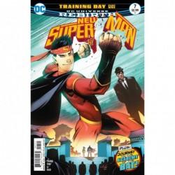 NEW SUPER MAN -7