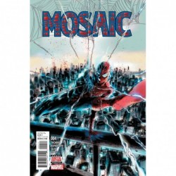 MOSAIC -4