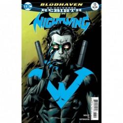 NIGHTWING -13