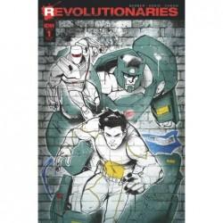 REVOLUTIONARIES -1