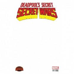 DEADPOOLS SECRET SECRET...