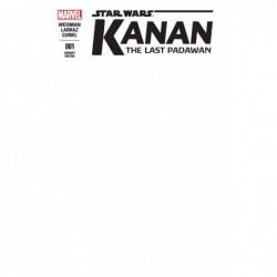 KANAN -1 BLANK VAR