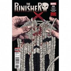 PUNISHER -8