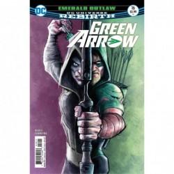 GREEN ARROW -16