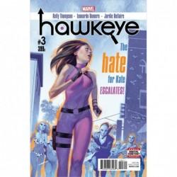 HAWKEYE -3