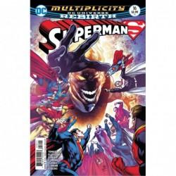 SUPERMAN -16