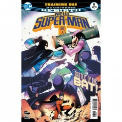 NEW SUPER MAN -8