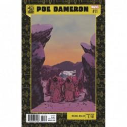 STAR WARS POE DAMERON -11...