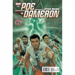 STAR WARS POE DAMERON -3