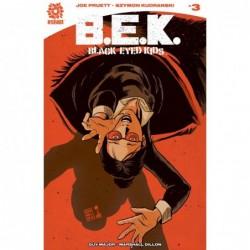 BLACK EYED KIDS -3