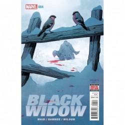 BLACK WIDOW -4