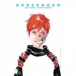 DESCENDER -12