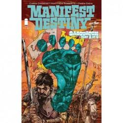 MANIFEST DESTINY -20