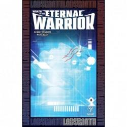 WRATH OF THE ETERNAL...