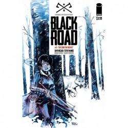 BLACK ROAD -3