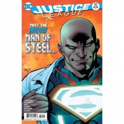 JUSTICE LEAGUE -52