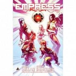 EMPRESS -3 (OF 7)