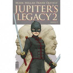 JUPITERS LEGACY VOL 2 -1...