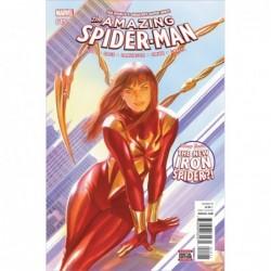 AMAZING SPIDER-MAN -15