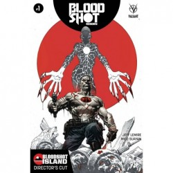 BLOODSHOT REBORN BLOODSHOT...