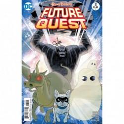 FUTURE QUEST -2