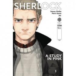 SHERLOCK A STUDY IN PINK -2...
