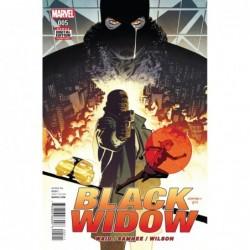 BLACK WIDOW -5