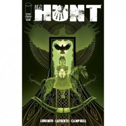 HUNT -1