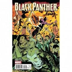 BLACK PANTHER -4 GREENE...