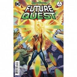 FUTURE QUEST -3