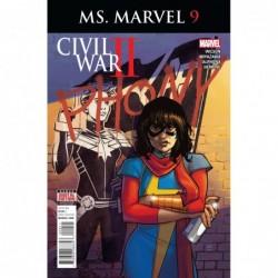 MS MARVEL -9 CW2