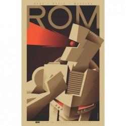 ROM -1 VAR B WHALEN