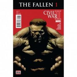 FALLEN -1
