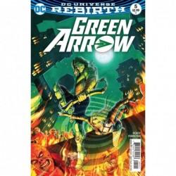 GREEN ARROW -5