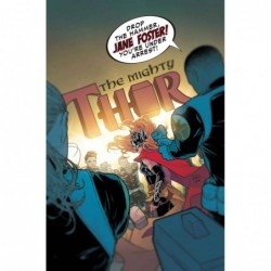 MIGHTY THOR -10