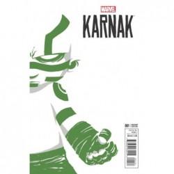 KARNAK -1 YOUNG VAR