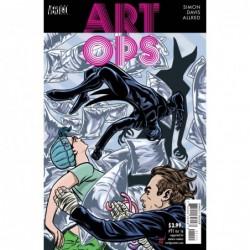 ART OPS -11