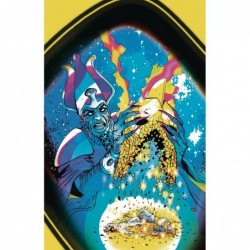 DOCTOR FATE -16