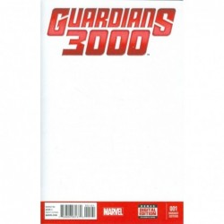 GUARDIANS 3000 -1 BLANK VAR