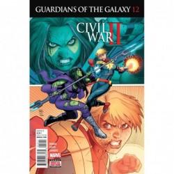 GUARDIANS OF GALAXY -12 CW2