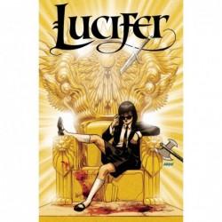 LUCIFER -10