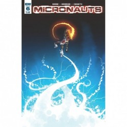 MICRONAUTS -6