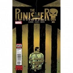 PUNISHER -5