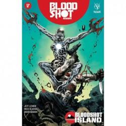 BLOODSHOT REBORN -17 CVR A...