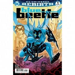 BLUE BEETLE -1